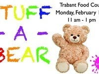 Stuff-A-Bear!