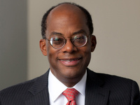 Discussion with TIAA CEO Roger Ferguson