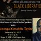 Cultural Studies Speaker Series: Keeanga-Yamahtta Taylor
