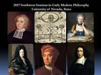 Southwest Seminar in Early Modern Philosophy