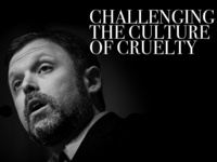 Tim Wise: Challenging the Culture of Cruelty