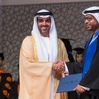 Masdar Institute Commencement
