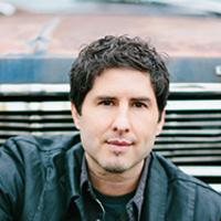 New York Times Best Selling Author Matt De la Peña on Campus