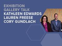 Exhibition Gallery Talk