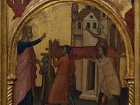 Reunited: Francescuccio Ghissi's St. John Altarpiece