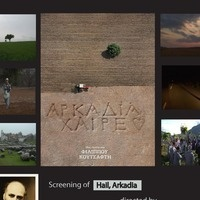 Screening of Hail, Arkadia and Panel Discussion
