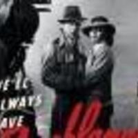 We'll Always Have Casablanca: Noah Isenberg & Molly Haskell at McNally Jackson Books