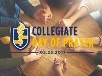 Collegiate Day of Prayer