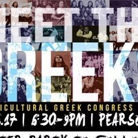2017 Meet The Greeks