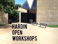 Hardin Open Workshops—PubMed