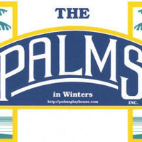 Rhythmtown-Jive & The K-Girls: Mardi Gras Mambofest @ The Palms Playhouse