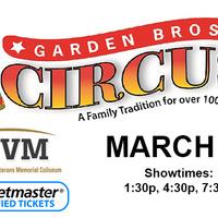 Garden Brothers Circus