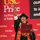 2017 USC Price School Commencement Satellite Ceremony
