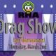 RHA Drag Show