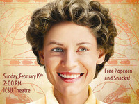 Temple Grandin Movie Showing