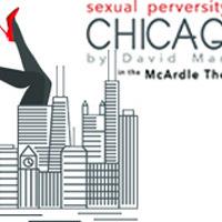 Sexual Perversity in Chicago