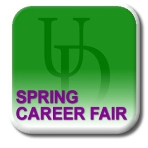 2013 Spring Career Fair