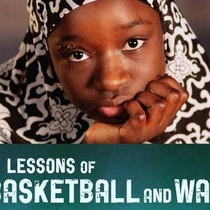Amnesty Film Screening: Lessons of Basketball and War