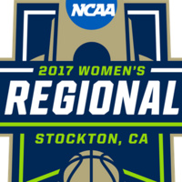 NCAA DI Women's Basketball Regionals