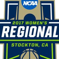 NCAA DI Women's Basketball Regionals
