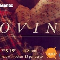 SCPAB Presents: Loving