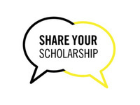 Share Your Scholarship: The International Dada Archive