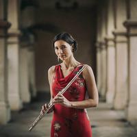MASTERCLASS: Pamela Vliek Martchev, flute