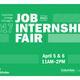 Spring 2017 Job and Internship Fair