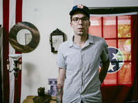 An Intimate Evening With Justin Townes Earle - Learning His New Songs and Remembering the Old Ones (3rd night)