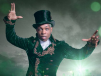 Todrick Hall presents: Straight Outta Oz