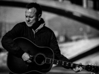 "Kiefer Sutherland ""Not Enough Whiskey 2017 Tour"""