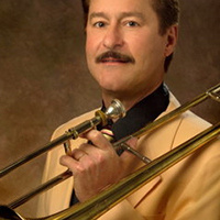 "Tom ""Bones"" Malone with Jazz Ensemble I"