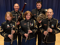 U.S. Army Woodwind Quintet