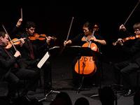 Mendelssohn Festival - grand finale