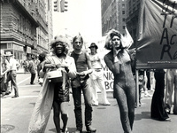 Making Gay History: panel discussion and podcast preview
