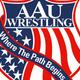 AAU Atlantic Coast Wrestling Camp
