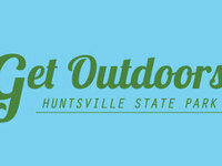 Get Outdoors: Huntsville State Park