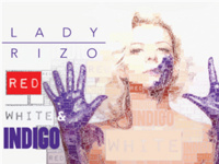 Lady Rizo: Red White and Indigo - My love-hate relationship with America