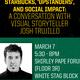 Starbucks, 'Upstanders', and Social Impact: A Conversation with Visual Storyteller Joshua Trujillo