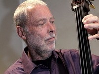 Dave Holland Trio featuring Kevin Eubanks and Eric Harland with special guest Chris Potter