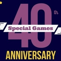 Special Games Big Day