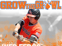 "Bearkat Baseball ""Grow the Growl"""