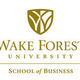 Wake Forest MA & MSBA Dinner for Wofford College students