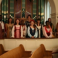 An Evening of Madrigals