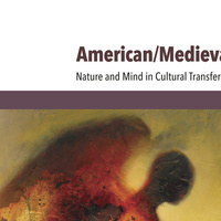 American/Medieval: Book Launch & Reception