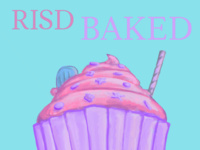 RISD Baked Meeting!