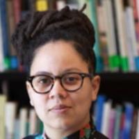 Visiting Artist Talk - Meg Onli