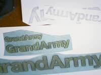 Visiting Artist Talk - Grand Army