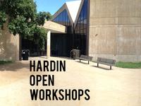 Hardin Open Workshops—EndNote Basic (Online Version)