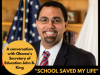 """""""School Saved My Life."""" Can We Save Schools?"""